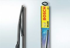 Bosch Rear 'Super Plus' Windscreen Wiper Blade Fiat Uno
